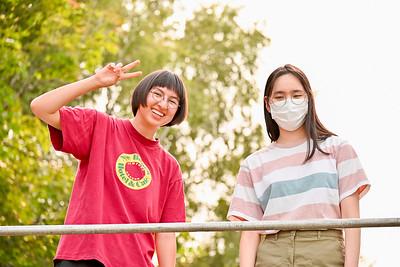 Student photographers 2021-22