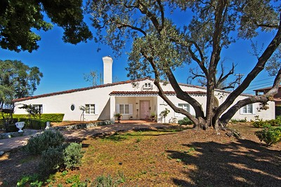 12060 Fuerte Drive - SOLD