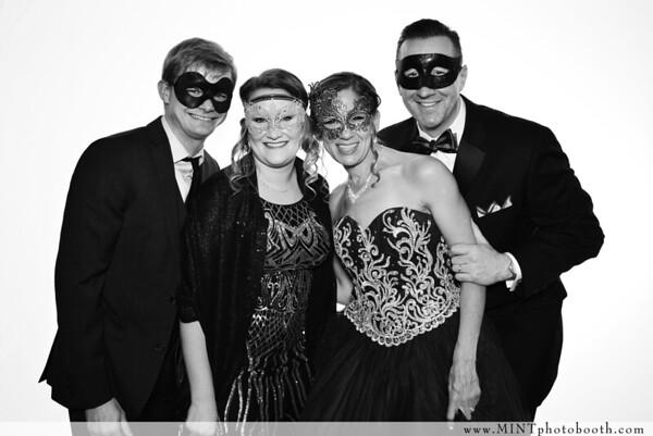 York Masquerade Ball 2019