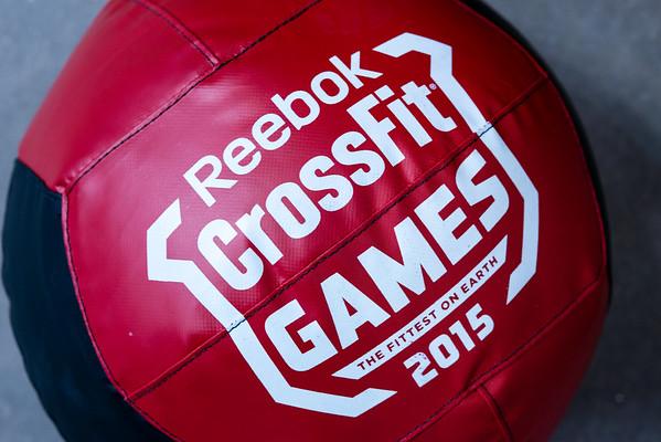 CrossFit Regionals East Behind the Scenes.