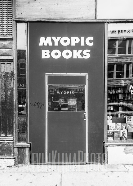 Myopic Books