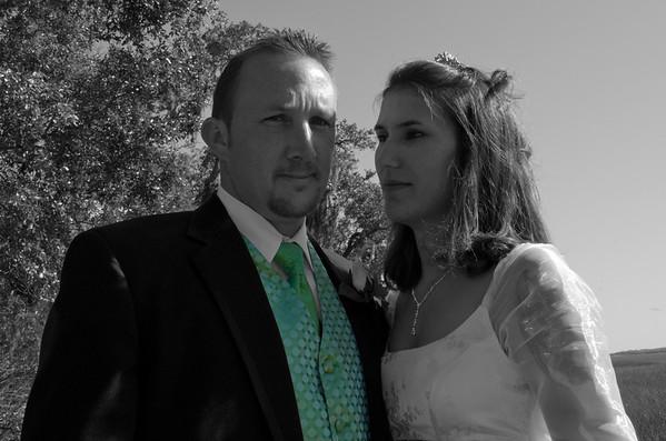 CJ and Amanda