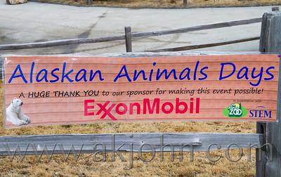 2015 ALASKAN ANIMALS DAY