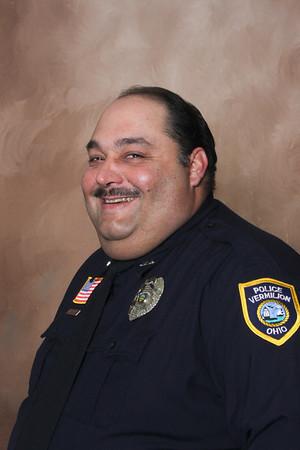 Mel Jenkins, Vermilion Ohio Police Department, December 2011