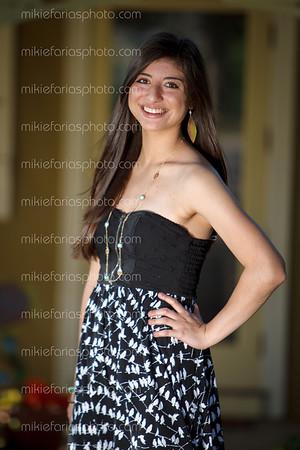 Daniella Villarreal