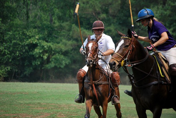Chukkar Farm Polo - June 5, 2011