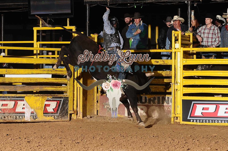 BILLY QUILLAN-PBR-SA-DEC-42