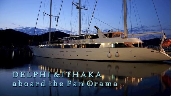 Delphi & Ithaka 2011