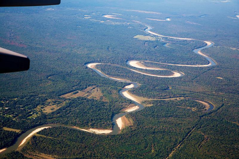 Texas bayou