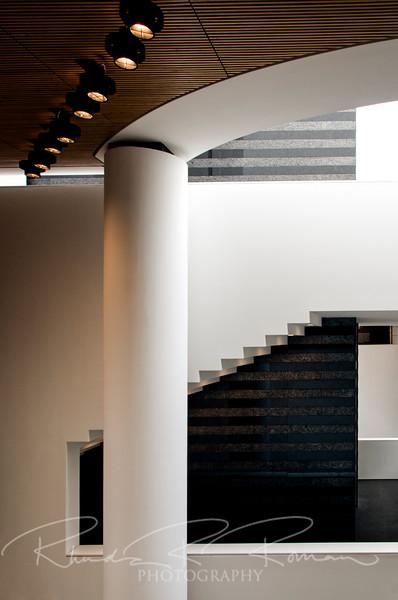 Interiors & Exteriors