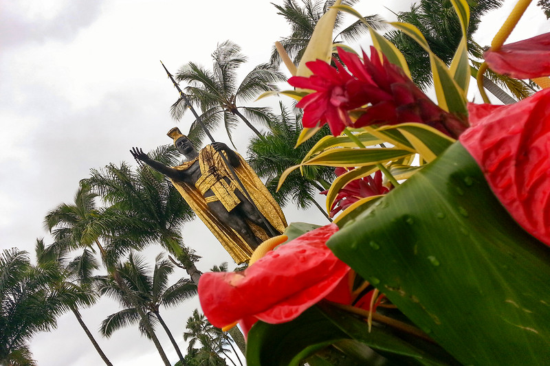 HAWAII | 2014