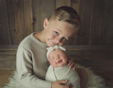 mira petite newborn