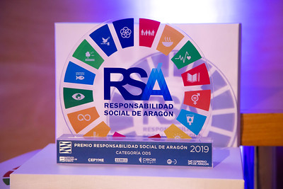 Photocall Jornada anual RSA 2019