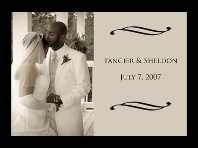 Tangier & Sheldon