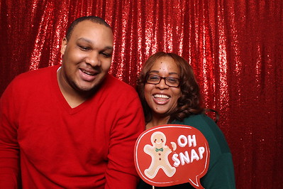 SIS Inc Holiday Party 2018