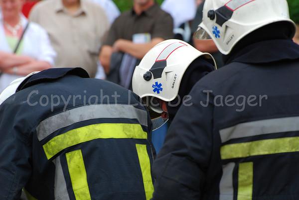 Belgian Fire Brigades