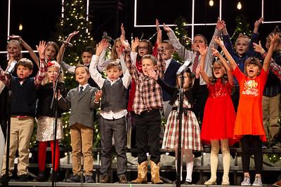 Christmas Choir 2020