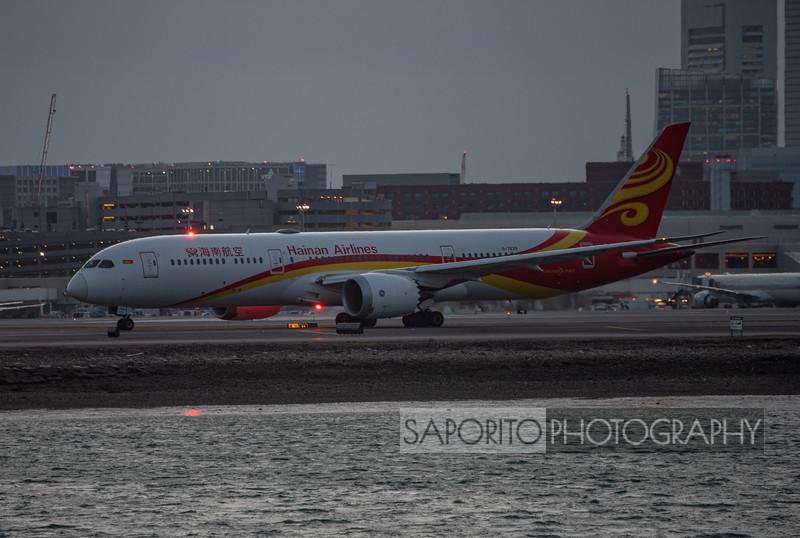 Hainan 787