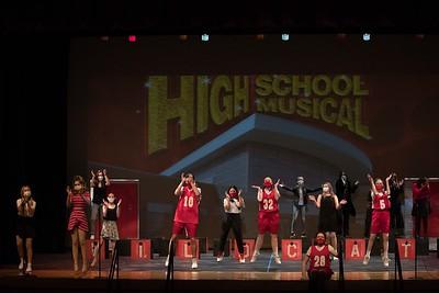 High School Musical (Sat Nite)