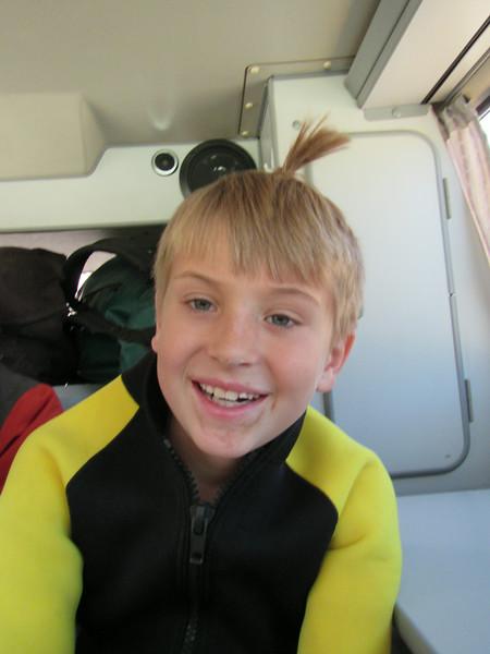 Jack like Pebbles :)