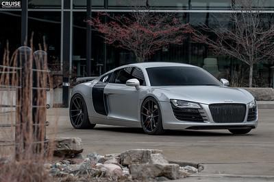 Client - Audi R8