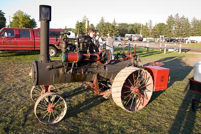 Miton Tractor Fest