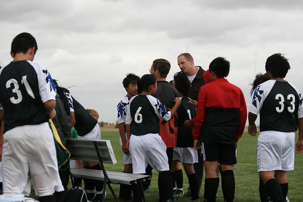9-20-2011 Plum Creek vs. Marshall