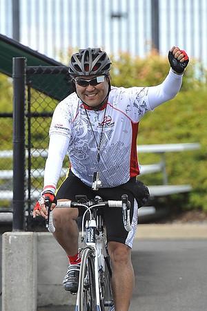2012 Tour de Cure Oregon