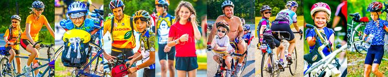 Kids on Bikes   #1