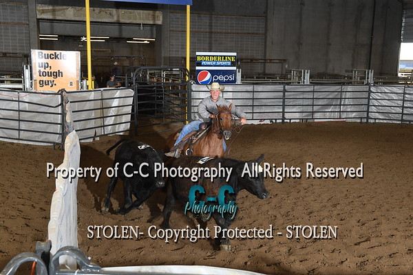 Rated Youth All Levels Cheyenne WY 2019 RSNC