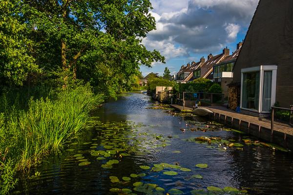 Around Reeuwijk