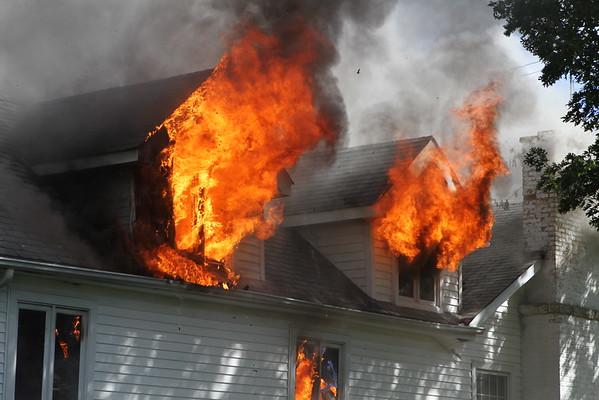Waukegan Live Fire