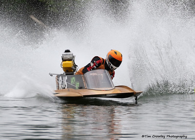 2019 Newberg Boat Races
