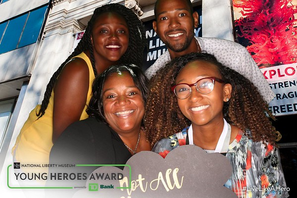 Young Heroes Awards