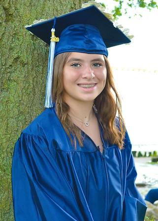 Mariella Graduation 2020