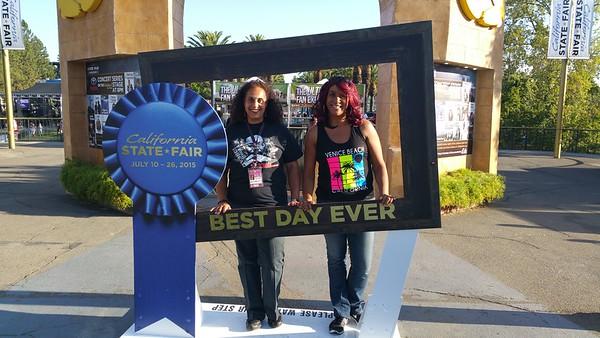 2015 California State Fair