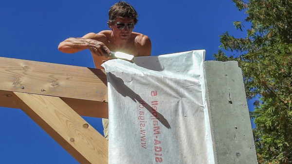 Panel sytem construction