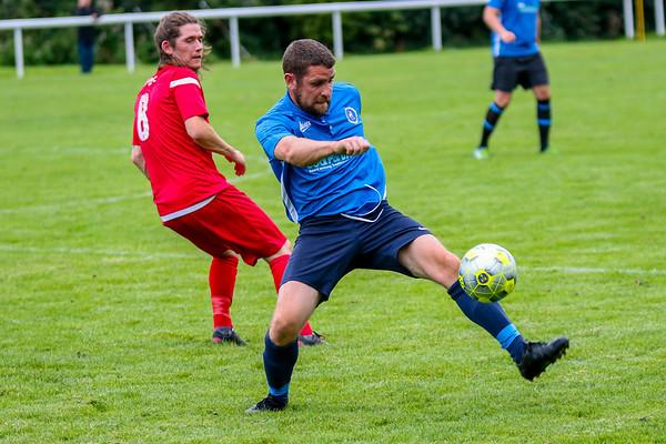 Lostock Gralam v Runcorn Town Pre season 19-08-20