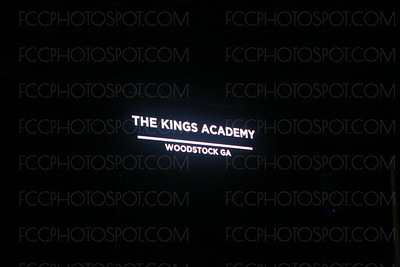 The Kings Academy