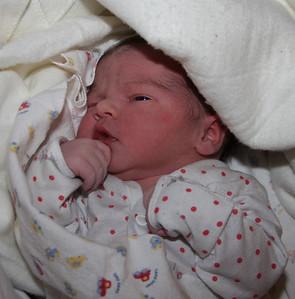 Paul Edward Monaco [birth-1 month]