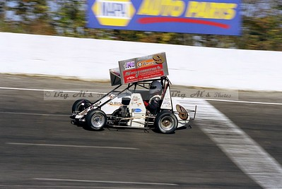 Thompson Speedway-Midgets