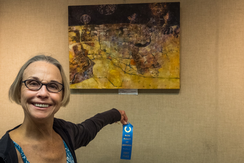 April 16 - Linda wins First Place and Honorable Mention in PPAA show-2.jpg