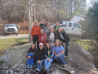 Appalachia Service Trip