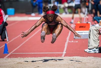2021-Mar-18 NCAA Track & Field | Houston Spring Break Invitational