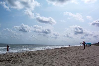 2004 - Oak Island NC
