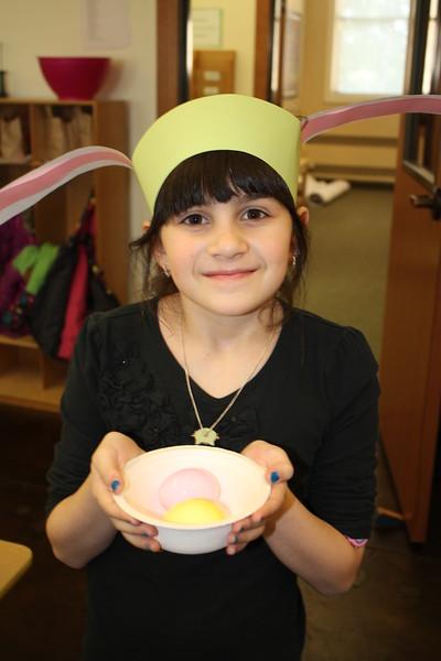 LS Easter Celebration