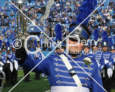 Senior Day - Middle Tennessee 11.17.2018