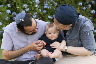 Yorav Family