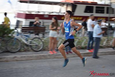 5000m-Family run