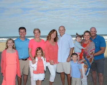 Wegryn Family Beach  Portraits June 12, 2018